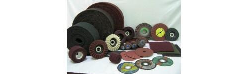 Materiały do obróbki stali zwykłej